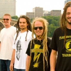 SOJA (Soldiers of Jah Army)