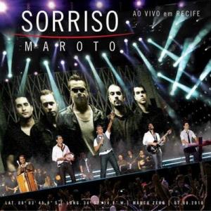 MAROTO BAIXAR DIFERENTE DO DVD SORRISO AO VIVO