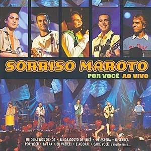 MAROTO SORRISO BAIXAR PARA AO CD DIFERENTE VIVO