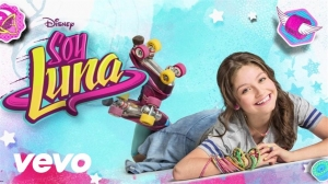 74046efb398e3 Soy Luna Trilha Sonora Oficial - Soy Luna - Álbum - VAGALUME