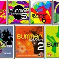 BAIXAR CD SUMMER ELETROHITS 2012