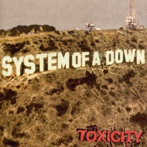 system of a down vagalume