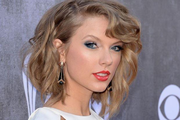 "Taylor Swift divulga trecho da letra da faixa bônus do álbum ""1989"""