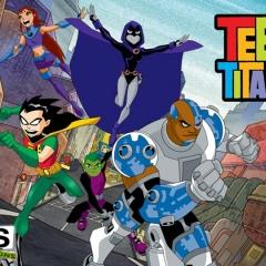 Os Jovens Titans Em Portugues Teen Titans Vagalume