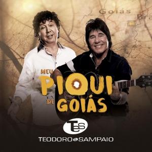 CD SAMPAIO 2011 NOVO BAIXAR DO E TEODORO