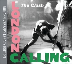 London Calling: 25th Anniversary Ed (Remastered)