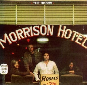 The Doors Vagalume
