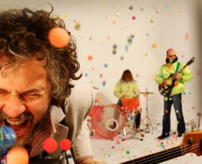 the-flaming-lips - Fotos