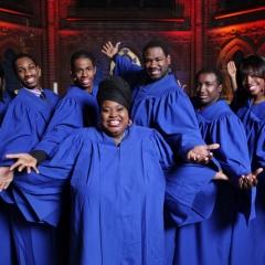 Oh Freedom (tradução) - The Golden Gospel Singers - VAGALUME