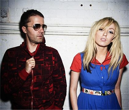 the-ting-tings - Fotos