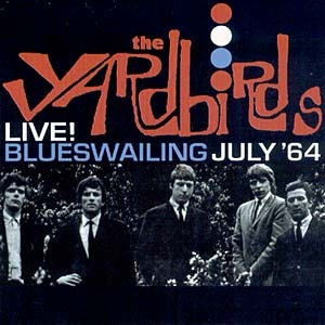 Live! Blueswailing July'64