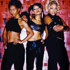 Don t go chasing waterfalls by tlc