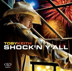 Shock'n Y'all - DualDisc