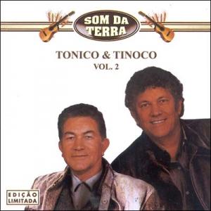 COMPLETO BAIXAR E CD TONICO TINOCO