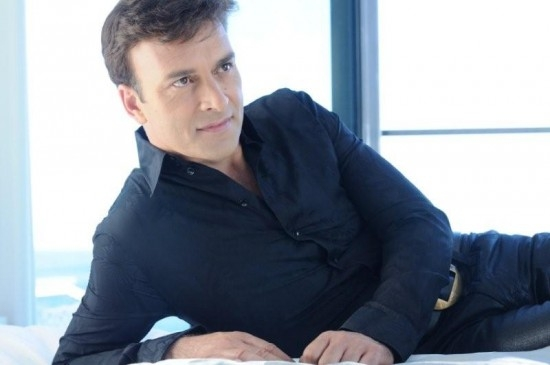 Tony Carreira Biografia VAGALUME