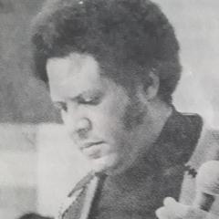TONY DAMITO