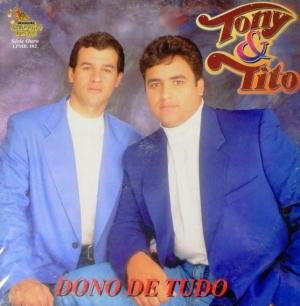 TONY UNGIDOS CD DOIS BAIXAR TITO E