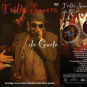 Trilha Sonora Do Gueto Tg Vagalume