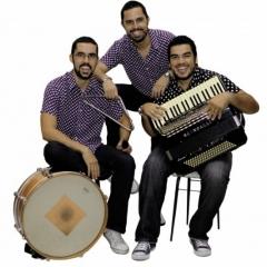 musicas do trio dona zefa