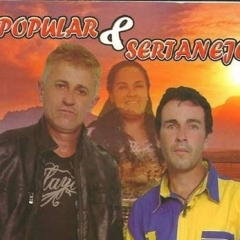 Trio Popular e Sertanejo Da Banda Zé Mariano Júnior