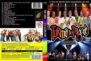 BAIXAR 2012 PAGODE CD GRATIS DO TURMA