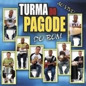 AO 2011 TURMA DO DOWNLOAD PAGODE GRÁTIS VIVO CD
