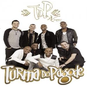 2011 CD PAGODE BAIXAR ROMANTICO