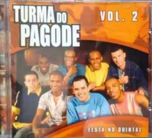 cd da turma do pagode 2011 gratis