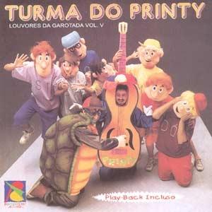 MUSICA O PRINTY CHEGOU TURMA DO BAIXAR NATAL