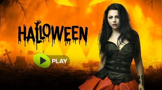 Playlist: Halloween