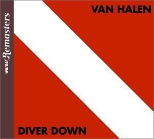 Van Halen Vagalume