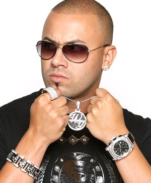 wisin - Fotos