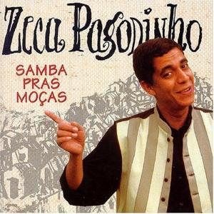 PAGODINHO BAIXAR DUETOS ZECA 2009 CD
