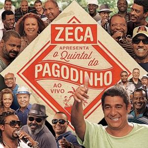 AMOR DE DE ZECA PROVA UMA PAGODINHO BAIXAR CD