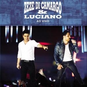 AO LUCIANO E DI VIVO CD BAIXAR 2011 ZEZE CAMARGO