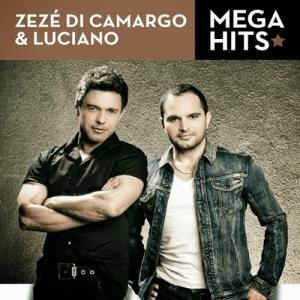 LUCIANO GRATIS E DI BAIXAR CAMARGO CD 1993 ZEZE